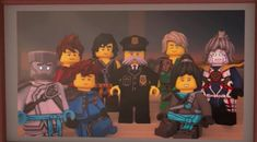 Ninjago Kai, Ninjago Memes, Lego Ninjago Movie, Mortal Kombat 9, Lol League Of Legends, Legos, Surprise Cake, Fan Art, Drawings