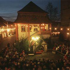 Weihnachtsmarkt Freinsheim