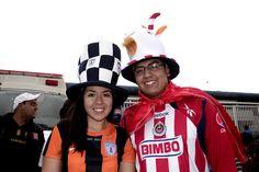 Chivas cambió de fecha y hora duelo ante Pachuca - Medio Tiempo.com