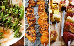 10 Great Grilling Ideas That Make Use of Your Barbecue Skewers   Fox News Magazine