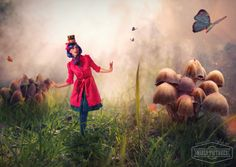 Wonderland Wonderland, Photoshop, Painting, Art, Art Background, Painting Art, Kunst, Paintings, Performing Arts