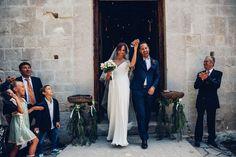 Bryllup fra Italia av Wedding Reporter