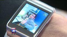 TECH REPORT:  Is Samsung's Smart Watch really worth it?