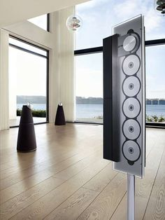 Audio & Visual / Bang & Olufsen