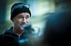 Especial | David Fincher