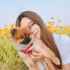 Imagem de girl, korean, and ulzzang Ulzzang Korean Girl, Cute Korean Girl, Ulzzang Couple, Asian Girl, Korean Aesthetic, Aesthetic Girl, Instagram Sehun, Korean Beauty, Asian Beauty