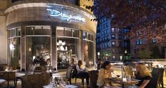 Deuxave Restaurant and Bar is located in the heart of #Boston, and is home to fabulous #French cuisine! #BostonRestaurants #BostonCuisine