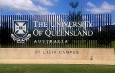 University of Queensland(UQ) Brisbane, University, Australia, Travel, Life, Viajes, Destinations, Traveling, Trips