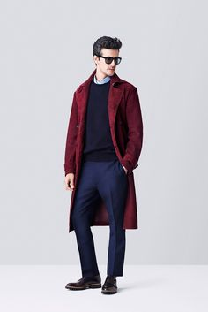 bally-men-spring-summer-2015-collection-lookbook-12 - Por Homme - Men's Lifestyle, Fashion, and Culture Magazine