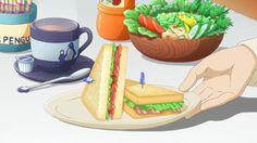 Zing Blog   Mở Nhà Hàng Anime Food