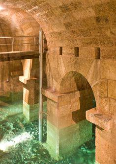 Kaiserbrunn Aqueduct Museum Bavaria, Far Away, Alps, Romans, Vienna, Great Artists, Fresh Water, Wilderness, Austria