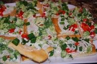Great Appetizer For a Crowd!