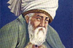 Rumi: Poet and Sufi Mystic   @Simple Reminders