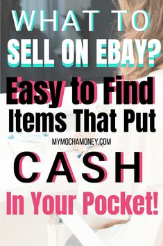 selling house showing tips Earn Money From Home, Earn Money Online, Way To Make Money, Online Income, Ebay Selling Tips, Selling Online, What To Sell, How To Find Out, Sell Your Stuff