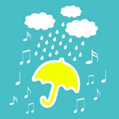 easylistening songs for rainy day http://bittersweetmojo.wordpress.com/2013/12/17/10-songs-for-lazy-rainy-days/