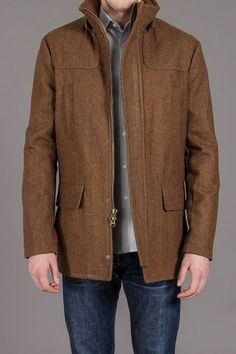 Awesome jacket
