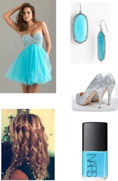 Dream Homecoming Outfit :)