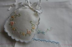 The Old Fashioned Baby Sewing Room: Two Beautiful Embroidery Classes and Saga Retreat!