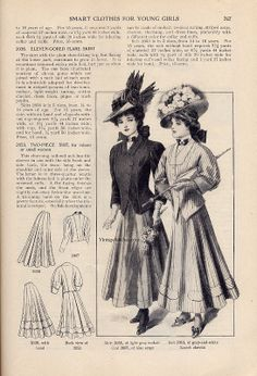 May 1908 The Delineator