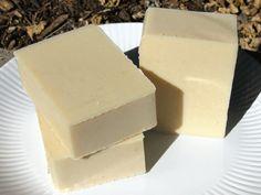 Кастильское мыло - инструкция по приготовлению