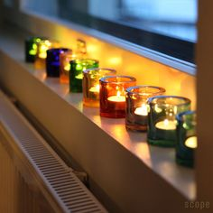 iittala kivi | #pintofinn Nordic Design, Scandinavian Design, Candle Lanterns, Candles, Yoga At Home, Round House, Floor Mirror, Room Lights, Hygge