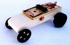 15 Best Mouse Trap Cars Images Mousetrap Car School Projects