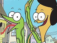 PR: Nickelodeon Draws Nearly 4 Million Viewers to Sanjay and Craig Debut - Toon Zone News