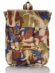 Logan Zane - Remsen Backpack