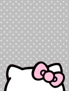 New birthday wallpaper polka dots ideas Hello Kitty Iphone Wallpaper, Hello Kitty Backgrounds, Cute Backgrounds, Wallpaper Backgrounds, Kawaii Cute Wallpapers, Kawaii Wallpaper, Pink Wallpaper, Hello Kitty Themes, Birthday Wallpaper