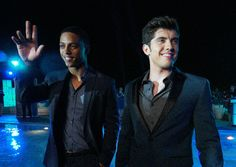 Even though our OG reason for tuning into Famous in Love was to see the unstoppable Bella Thorne do her thing, let's just say a couple other people caught our eye since the book-to-TV adaptation premiered. C'mon — the entire cast is full of hotties! Prom is just around the corner, so which one of …
