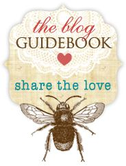 List your blog on the Blog Guidebook for free
