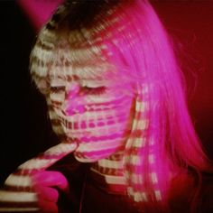 #Nico, as seen in Andy Warhol's seminal 1966 film The Chelsea Girls 💫