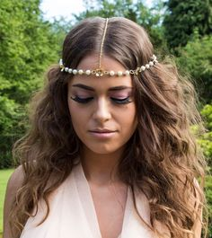 coco head piece. absolutely love the hair and the head piece its simple yet stunning!! in love!! <3