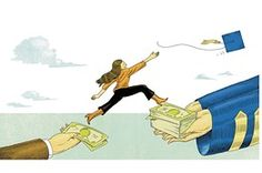 Are Your Family Assets Ready for College? - WSJ