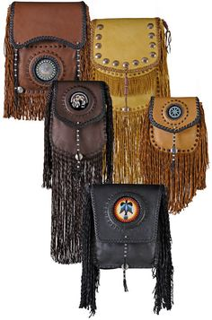 Top Quality Deer Skin Handbags, Purses and  Other Quality Leather Products