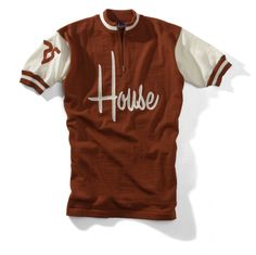 House jersey