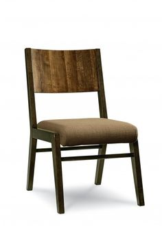 Kateri Side Chair by Legacy Classics