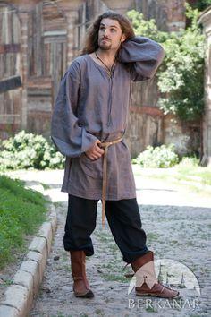 Классическая средневековая овертуника