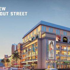 AMB Selfie Street is the Exclusive Commercial Project in Gurgaon offers the State of the Art High-Street Retail Shops, Anchor Stores, Food Courts and more. Spanish Architecture, Food Court, Retail Shop, State Art, Lisbon, Innovation, The Neighbourhood, Commercial, Shops