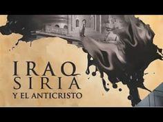 Dr Armando Alducin   IRAQ , SIRIA Y EL ANTICRISTO 2015 HD