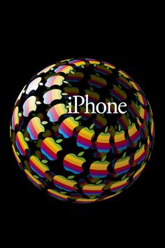 iPhone Wallpaper iPhone壁紙    20100910