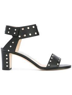 064446ba628d  jimmychoo  shoes  sandals Embellished Sandals