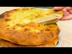 Este imposibil să te oprești din mâncat! Lipii cu cartofi și brânză - sunt geniale! | SavurosTV - YouTube
