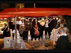 Vlieland doet er alles aan om haar gasten een sprookjesachtige kerst bezorgen...