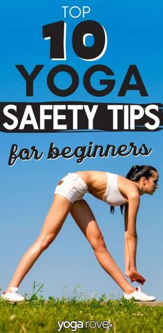I have always wanted to learn about the safest ways to practice yoga. These yoga tips are not talked about in yoga class and I am glad I came across them. Yoga Routine For Beginners, Easy Yoga Poses, Yoga For Flexibility, Yoga At Home, Abdominal Muscles, Yoga Tips, Yoga Flow, Yoga Challenge, Safety Tips