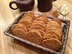 Cake Cookies, Healthy Recipes, Healthy Meals, Healthy Food, French Toast, Sweets, Bread, Diet, Cooking