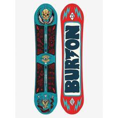 1385884518a Burton ProTest Snowboard shown in 126