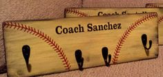 Coaches Gift Special Order by TimelessTimberOnline on Etsy, $28.00