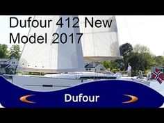Dufour 412 Grand Large Model 2017 by BEST-Boats24
