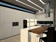 Kitchen / Nicole Scherbatsky art & design